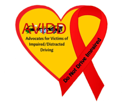 AVIDD (Advocates for victims of impaireddistracted driving)
